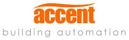 Accent Building Automation Logo